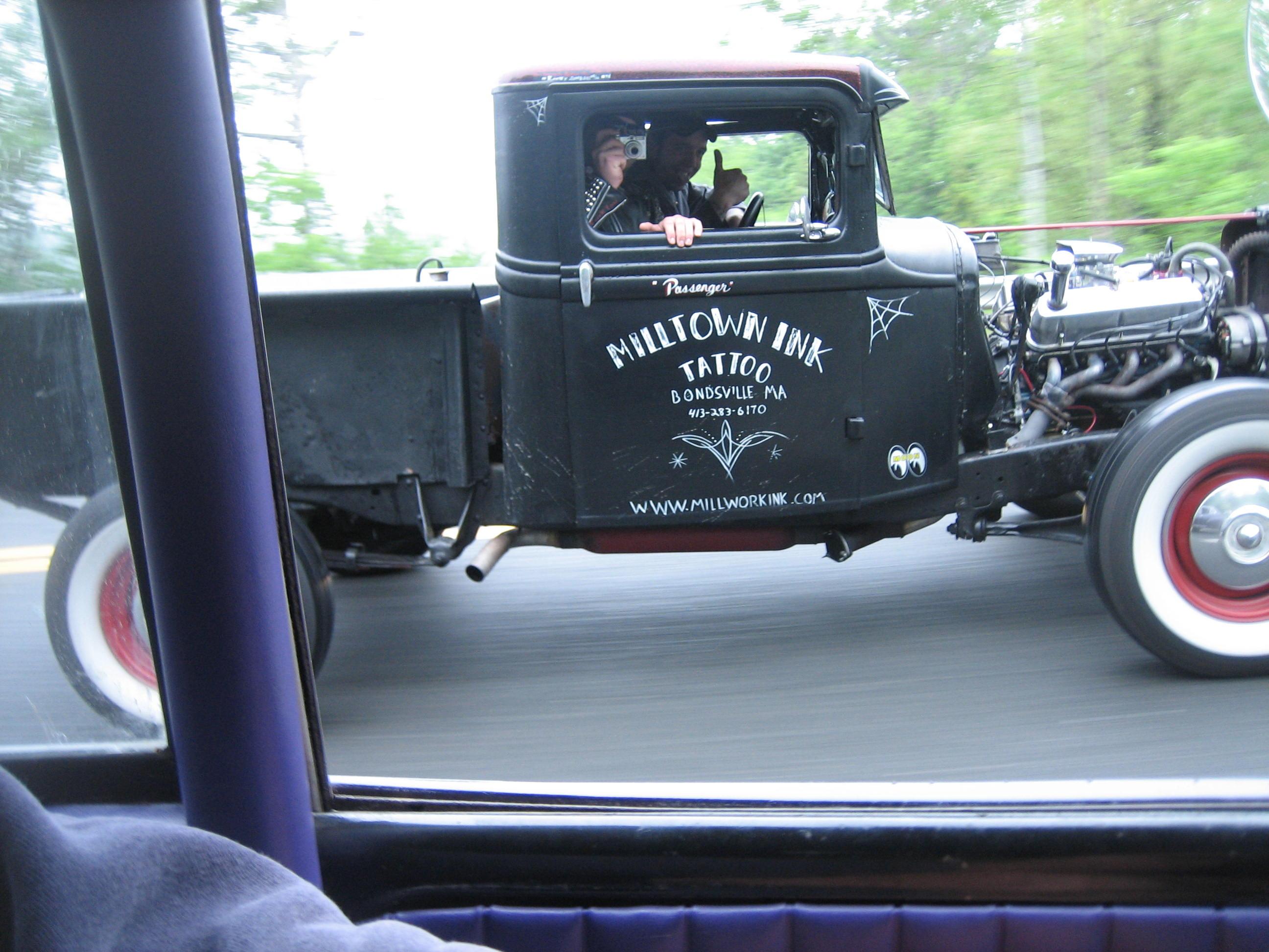 Cruisin down the hershey highway - 2 part 3